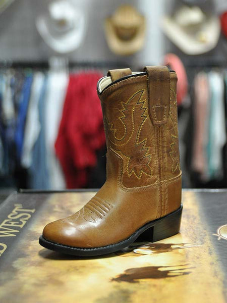 92dbede4735 Kid's Western Boots on the Fort Lauderdale and Stuart, FL Areas ...