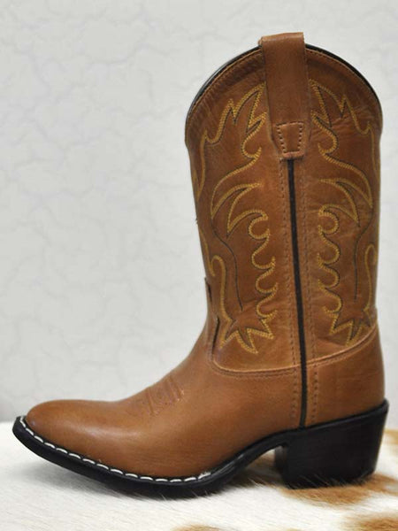 8d25db26c50 Kid's Western Boots on the Fort Lauderdale and Stuart, FL Areas ...