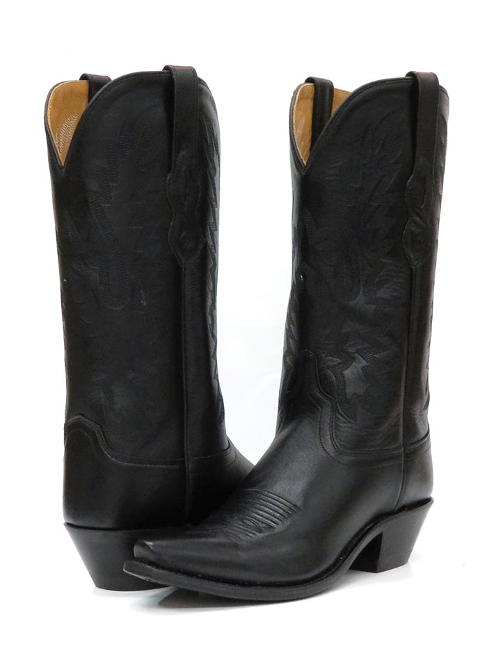 Old West Womens Fashion Snip Toe
