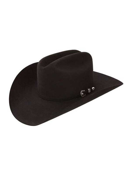 "George Strait Collection By Resistol ""City Limits"" Felt Hat - RFCTLM-7540-07"