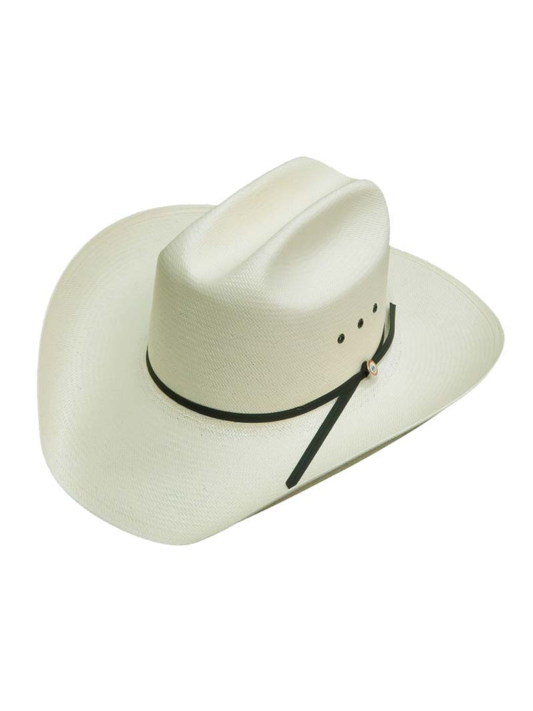 f55d5d8f Resistol 10X Best-All-Around ProRodeo Natural Straw Hat RSPRC4-7342 ...