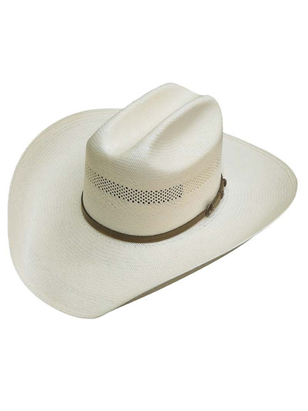 Resistol 10X RUSTY NAIL Natural Straw Hat RSRUNA-7342
