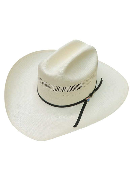 Resistol 10X USTRC Big Money Straw Hat RSUSBM-3040Resistol 10X USTRC Big Money Straw Hat RSUSBM-3040