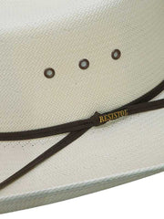 Resistol 10X Classic Collection Venture Straw Hat RSVNTR-3042 (D)