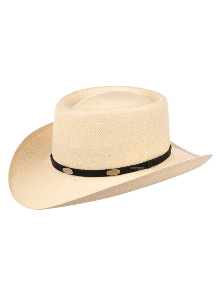 Stetson Royal Flush 10X Straw Hat - SSRYFLK-8130-81