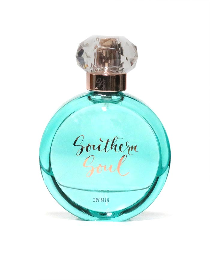 Womens Southern Soul Authentic Western Perfume 90124