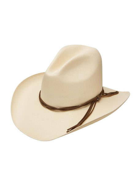 7c3e22cc Stetson Legendary Collection Gus Natural Cowboy Straw Hat SSGUSS-5636