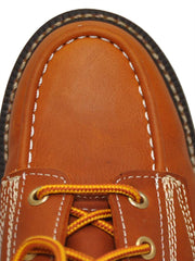 Thorogood Youth Jackson Moc Toe LaceUp Boots Gladiator Tan 414-4110