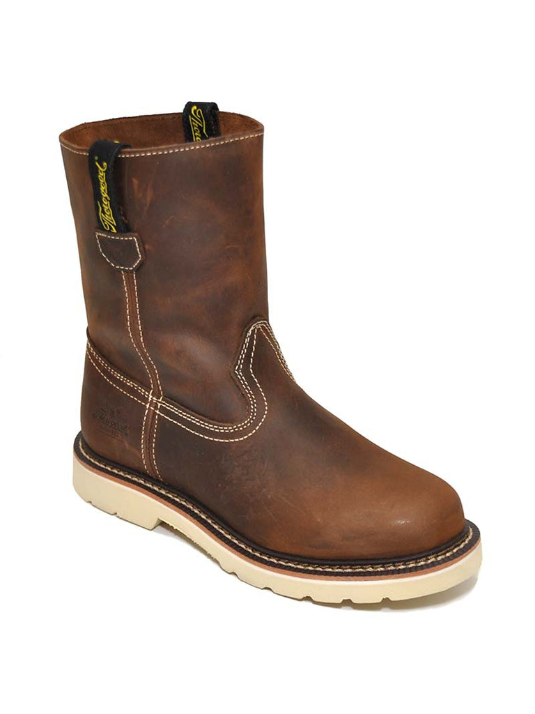 Thorogood 414-4300 Youth Duke Wellington Mud Pie Brown Boots