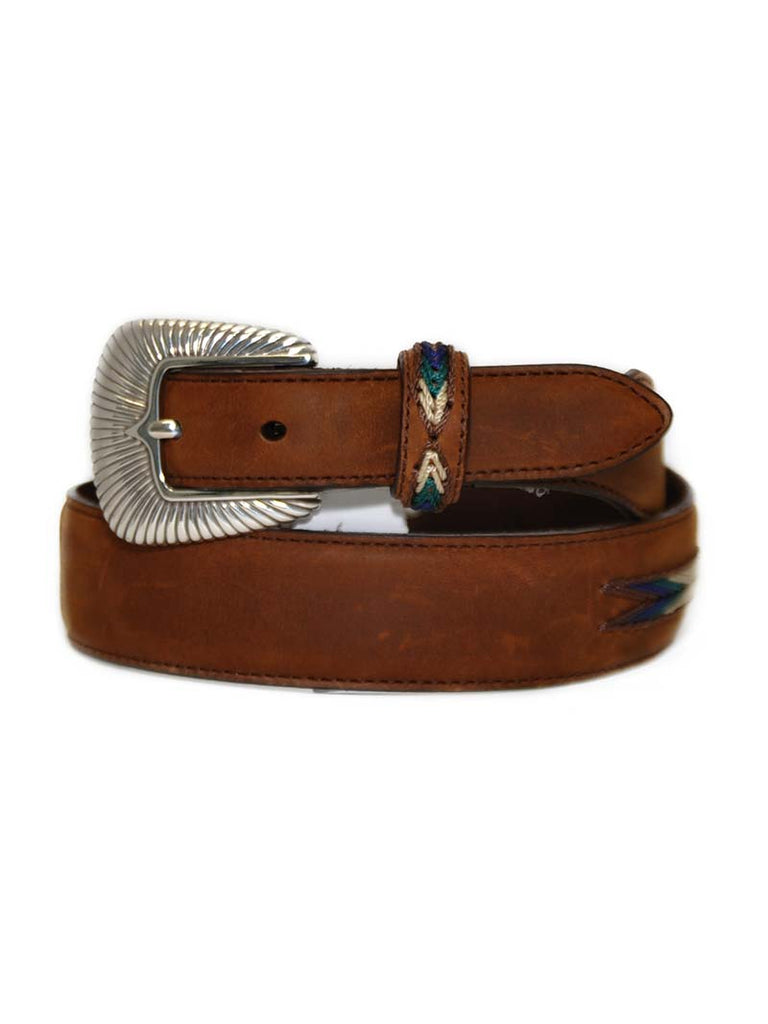 Men's Tony Lama De Colors Belt 7699L