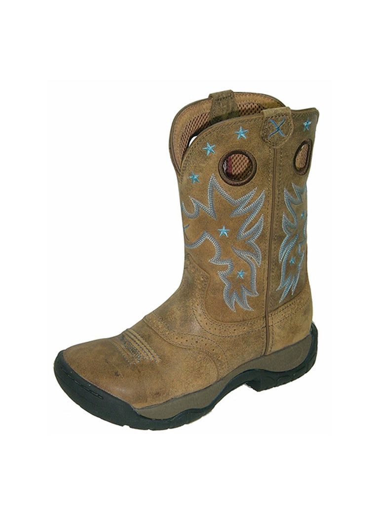 Women's Twisted X All Around Boot WAB0004 Twisted X - J.C. Western® Wear