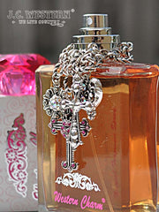 Womens Authentic Western Charm Perfume 39002