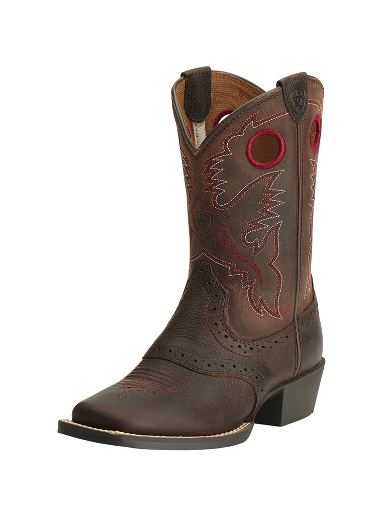 Kid's Ariat® Roughstock Boot - 10014101 Ariat - J.C. Western® Wear