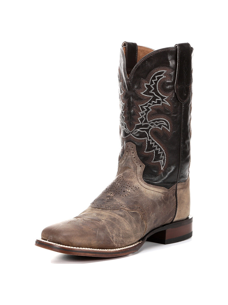 Dan Post Mens Franklin Western Boot DP2815 Sand Dan Post - J.C. Western® Wear