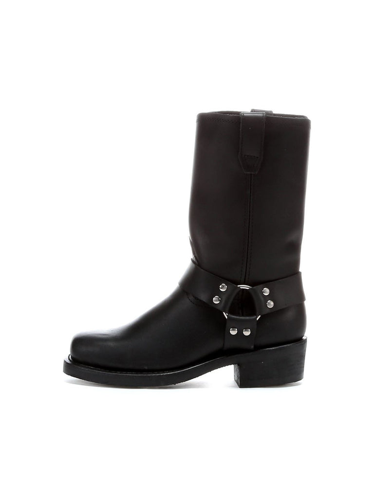Dingo DI07370 Womens Molly Western Boot Black