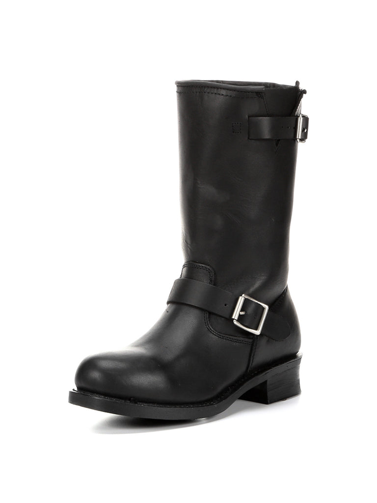 Dingo DI19040 Mens Rob Western Boot Black