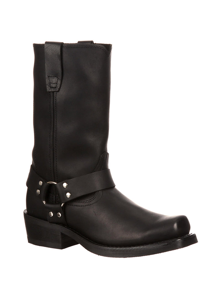 Men's Durango Black Harness Boot DB510 Durango - J.C. Western® Wear