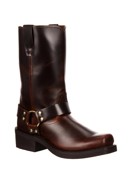 Men's Durango Brown Harness Boot DB514 Durango - J.C. Western® Wear