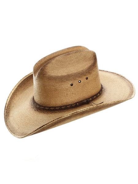 "Jason Aldean by Resistol ""Georgia Boy"" Straw Hat RSGBOYBJA41-FB"