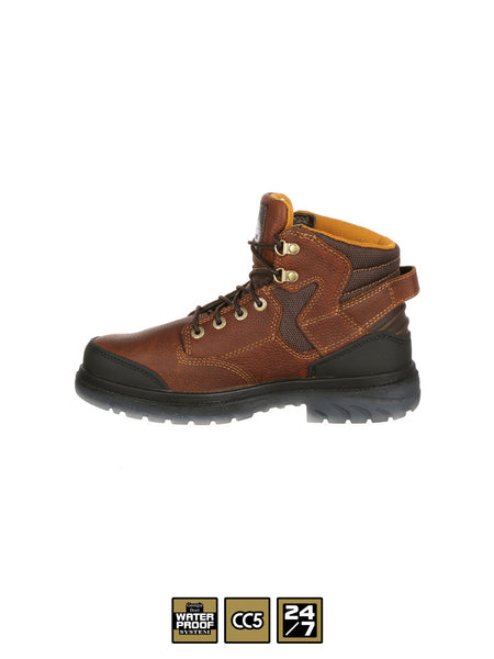 Men's Georgia Zero Drag Work Boot - G086 Georgia - J.C. Western® Wear