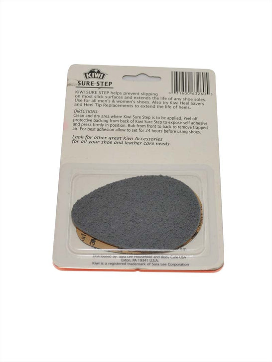 Kiwi Sure Step Non-Skid Pads For Unisex Shoes and Boots J.C. Western® Wear - J.C. Western® Wear