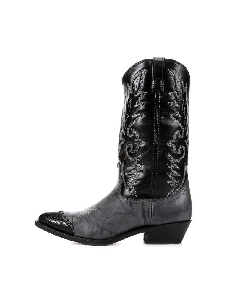 Laredo 6782 Mens Flagstaff Western Boot Marble