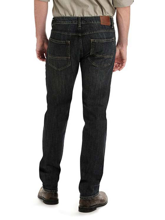 Men's Lee Modern Series Slim Straight Leg Jeans 2013236 Milo front