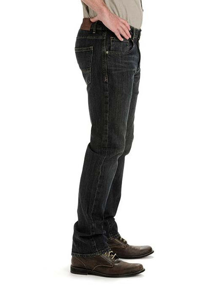 Men's Lee Modern Series Slim Straight Leg Jeans 2013236 Milo Lee - J.C. Western® Wear