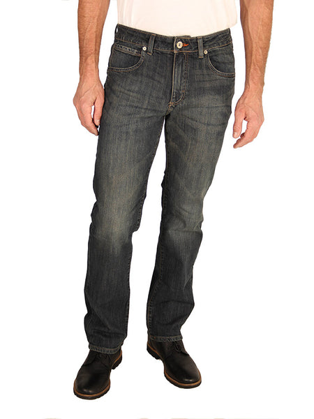Men's Lee Modern Series Straight Leg Jeans 2013616 Snakebite (D) Lee - J.C. Western® Wear