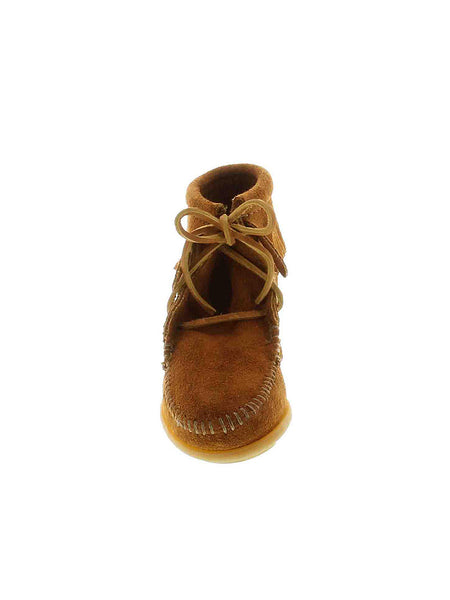 Children's Minnetonka Ankle Hi Tramper Boot-2422 Minnetonka - J.C. Western® Wear