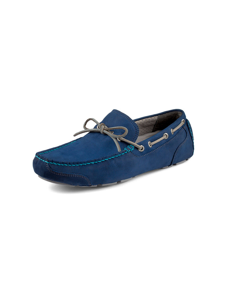 Sperry STS10766 Mens Blue Gold Cup