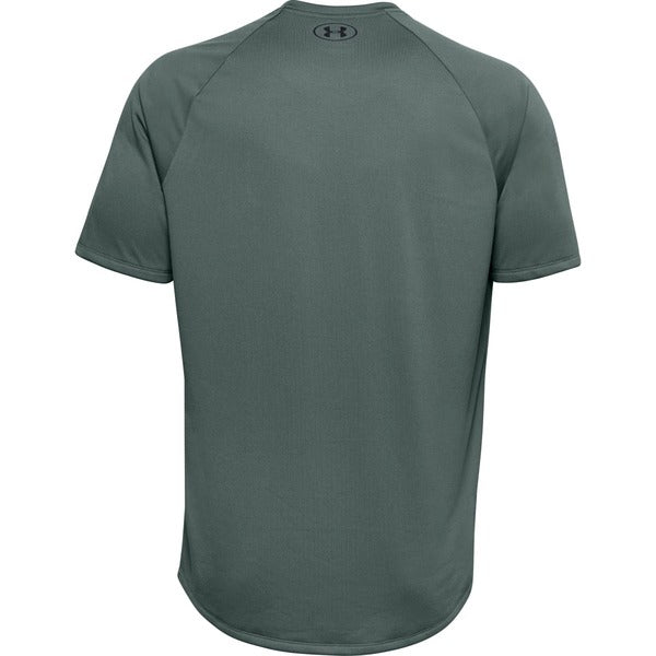 Under Armour 1326413-424 Mens Tech 2.0 Short Sleeve T-Shirt Lichen Blue