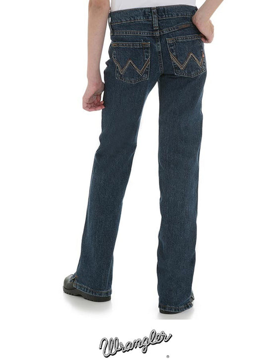 Wrangler Cowgirl Cut Ultimate Riding Jean Cash - GRC10AS Wrangler - J.C. Western® Wear
