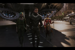 Black Panther and the Power of Representation