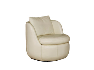2165 FLORA SWIVEL CHAIR