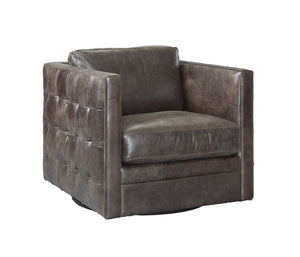 2025 GEORGIA SWIVEL CHAIR