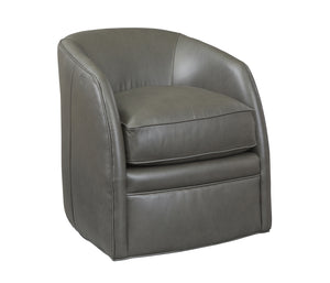 6025 FRANCESCA SWIVEL CHAIR