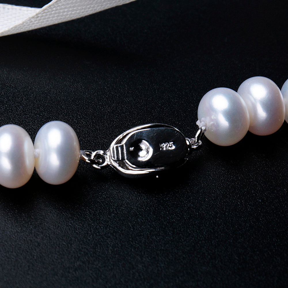 Superior Quality Pearls Necklace