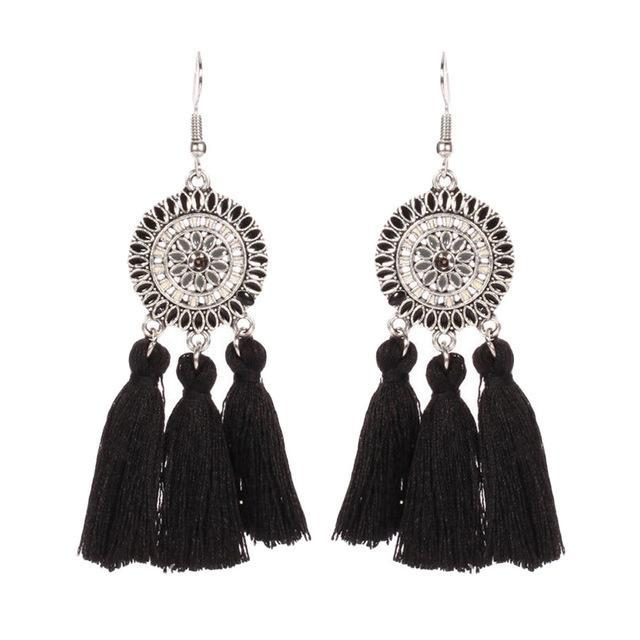 Special Bohemian Earrings Collection