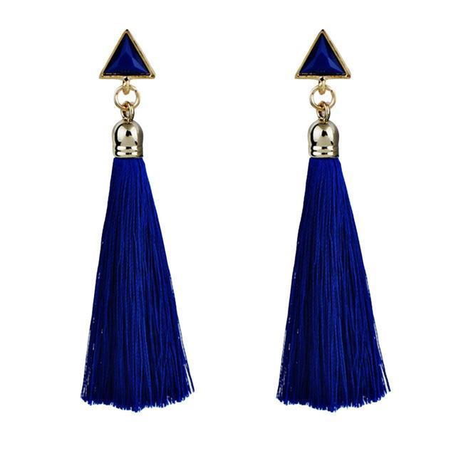 Trendy Drop Earrings Collection