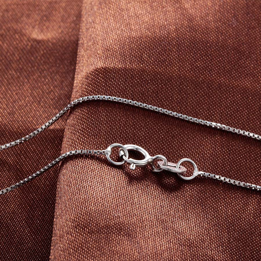 Excellent Quality Silver Chain