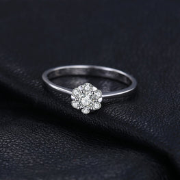 Smooth & Elegant Wedding Rings