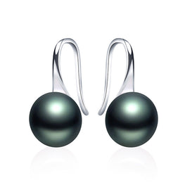 Limited Collection of Natural Pearl Earrings