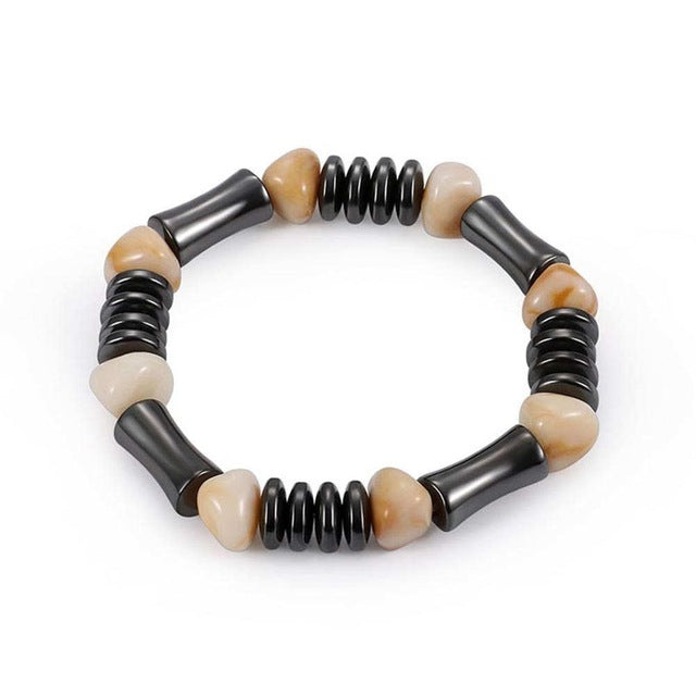 Superior Quality Weight Loss Magnetic Therapy Bracelet