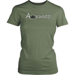Awkward T-Shirt for Women-Awkward T-Shirts