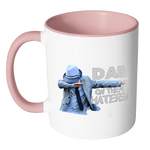 Dab on Them Haters Coffee Mug - Awkward T-Shirts