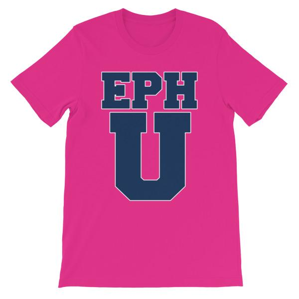 Eph U T-shirt-Berry-S-Awkward T-Shirts