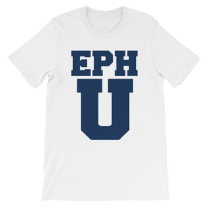 Eph U T-shirt-White-S-Awkward T-Shirts