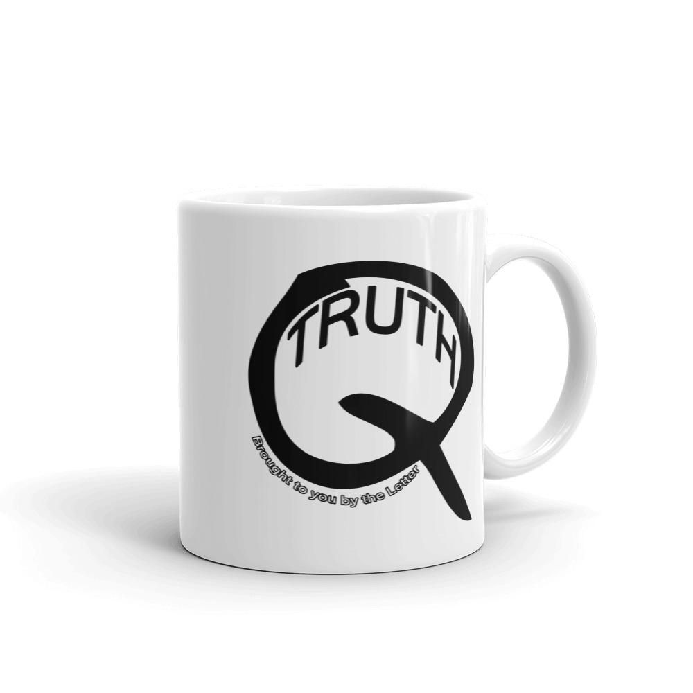 Q Qanon Q Anon Coffee Mug