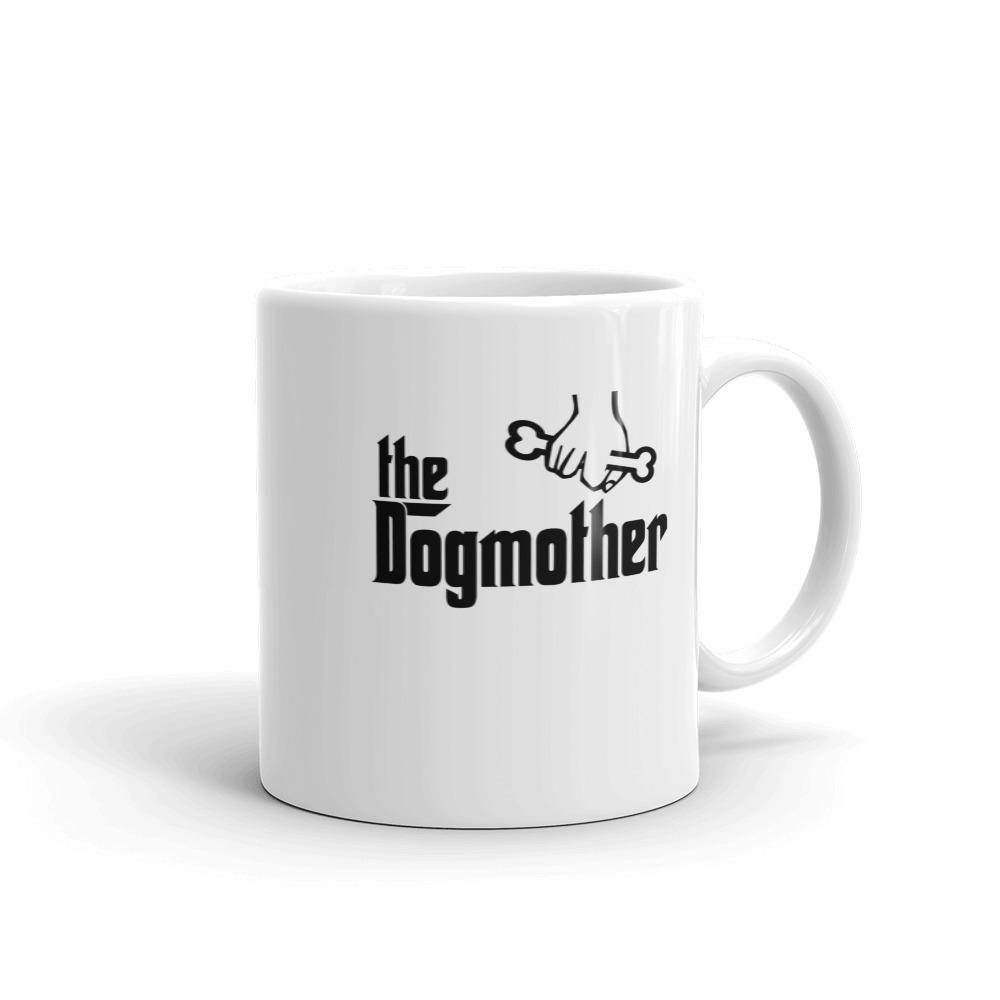 The Dogmother Coffee Mug